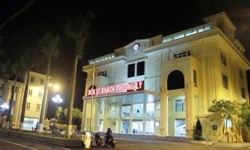 Hải Phòng kiên quyết đóng cửa bến xe Tam Bạc